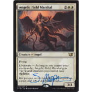 Angelic Field Marshal Signed by Scott Murphy Thumb Nail