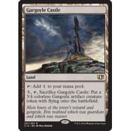 Gargoyle Castle Thumb Nail
