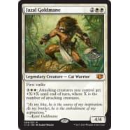 Jazal Goldmane Thumb Nail