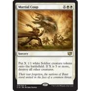 Martial Coup Thumb Nail