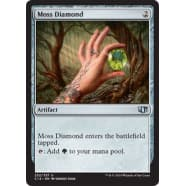 Moss Diamond Thumb Nail