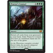 Praetor's Counsel Thumb Nail