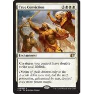 True Conviction Thumb Nail