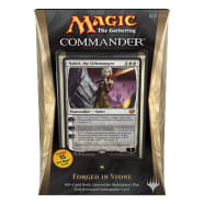 Commander (2014 Edition) - Forged in Stone Deck Thumb Nail