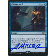 Aethersnatch Signed by Aaron Miller Thumb Nail