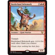Borderland Behemoth Thumb Nail