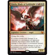 Gisela, Blade of Goldnight Thumb Nail