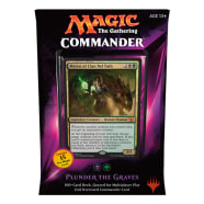 Commander (2015 Edition) - Plunder the Graves Thumb Nail