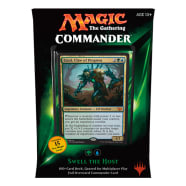 Commander (2015 Edition) - Swell the Host Thumb Nail