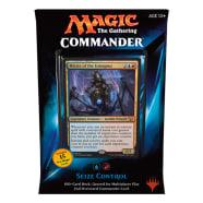 Commander (2015 Edition) - Seize Control Thumb Nail