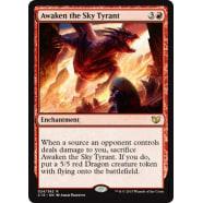 Awaken the Sky Tyrant Thumb Nail