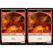 Dragon (Token) // Dragon (Token) Thumb Nail
