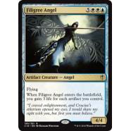Filigree Angel Thumb Nail