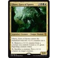 Ghave, Guru of Spores Thumb Nail