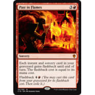 Past in Flames Thumb Nail
