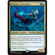Thrasios, Triton Hero Thumb Nail