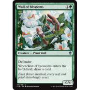 Wall of Blossoms Thumb Nail