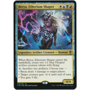 Breya, Etherium Shaper (Oversized Foil) Thumb Nail