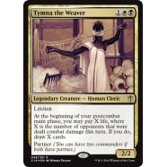 Tymna the Weaver Thumb Nail