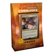 Commander (2017 Edition) - Draconic Domination Thumb Nail