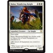 Balan, Wandering Knight Thumb Nail