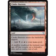 Cinder Barrens Thumb Nail