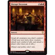 Disrupt Decorum Thumb Nail