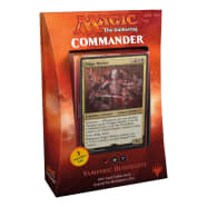 Commander (2017 Edition) - Vampiric Bloodlust Thumb Nail