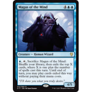 Magus of the Mind Thumb Nail