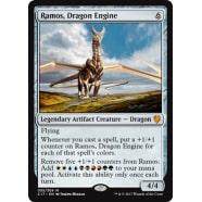 Ramos, Dragon Engine Thumb Nail