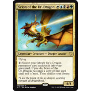 Scion of the Ur-Dragon Thumb Nail