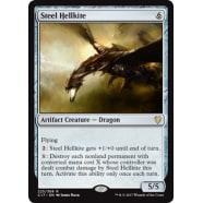 Steel Hellkite Thumb Nail