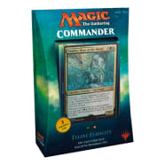 Commander (2017 Edition) - Feline Ferocity Thumb Nail