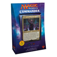 Commander (2017 Edition) - Arcane Wizardry Thumb Nail