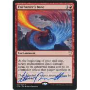 Enchanter's Bane Signed by Steve Prescott Thumb Nail