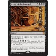 Army of the Damned Thumb Nail