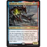 Brudiclad, Telchor Engineer Thumb Nail