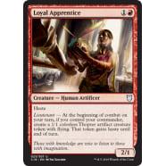 Loyal Apprentice Thumb Nail