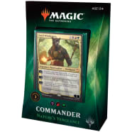 Commander (2018 Edition) - Nature's Vengeance Thumb Nail