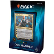 Commander (2018 Edition) - Adaptive Enchantment Thumb Nail