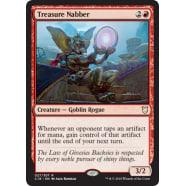Treasure Nabber Thumb Nail