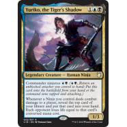Yuriko, the Tiger's Shadow Thumb Nail