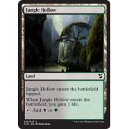Jungle Hollow Thumb Nail