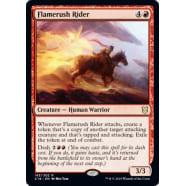 Flamerush Rider Thumb Nail