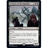 Overseer of the Damned Thumb Nail