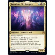 Pramikon, Sky Rampart Thumb Nail
