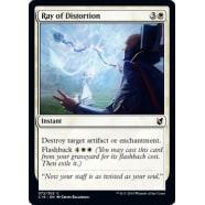 Ray of Distortion Thumb Nail
