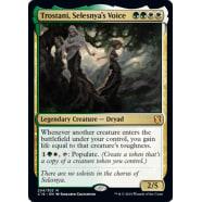 Trostani, Selesnya's Voice Thumb Nail