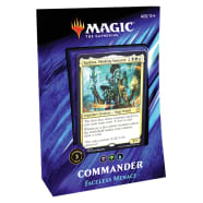 Commander 2019 Edition - Faceless Menace Thumb Nail