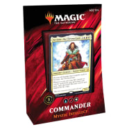 Commander 2019 Edition - Mystic Intellect Thumb Nail